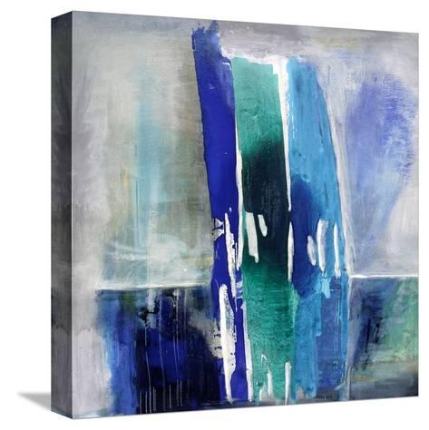Cromatismi-Michelle Hold-Stretched Canvas Print