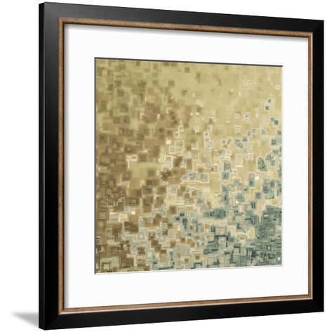 Conflux--Framed Art Print