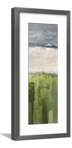 Strata - Colorado--Framed Art Print