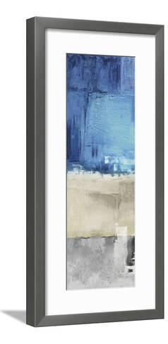 Strata - Idaho--Framed Art Print
