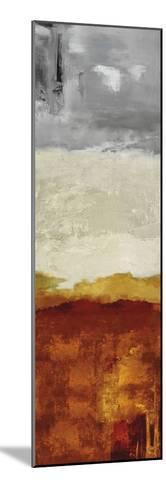 Strata - Utah--Mounted Giclee Print