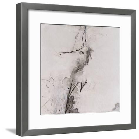 Whispers II--Framed Art Print