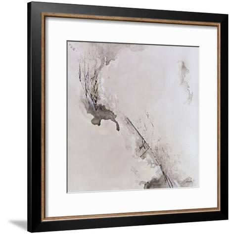 Whispers IV--Framed Art Print