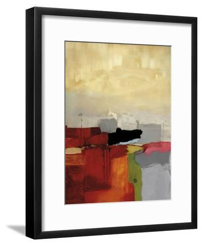 Purlieu--Framed Art Print