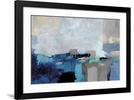 Voyage--Framed Art Print