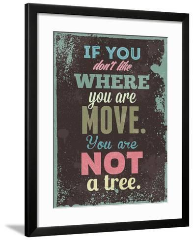 If You Don't Like-GraphINC-Framed Art Print
