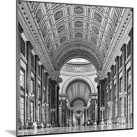 Church-PhotoINC Studio-Mounted Art Print
