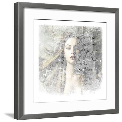 Blown Away-GraphINC-Framed Art Print
