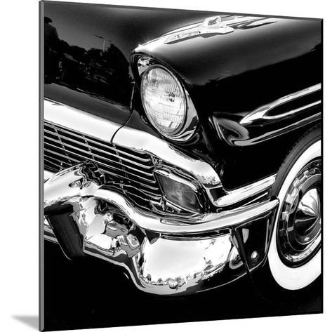 Vintage Car-PhotoINC Studio-Mounted Art Print