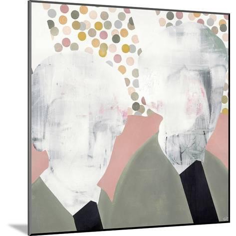 Girlfriends-Nicolai Kubel Olesen-Mounted Art Print