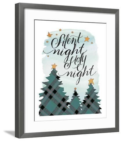 Silent Night-Jo Moulton-Framed Art Print