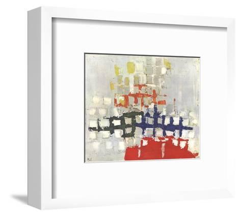 Painting #2-Nicolas De Stael-Framed Art Print