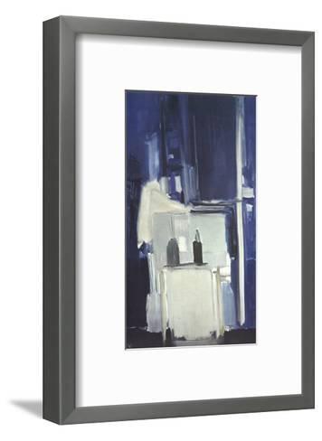 Painting #10-Nicolas De Stael-Framed Art Print