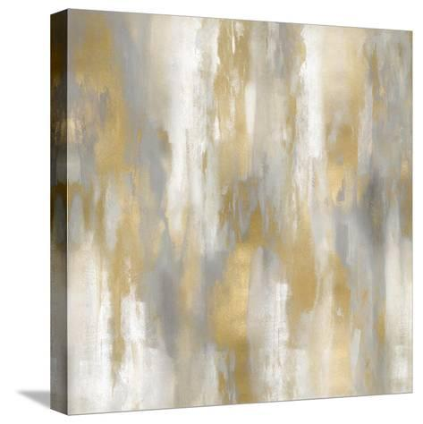 Apex Gold II-Carey Spencer-Stretched Canvas Print