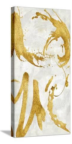 Exuberant II-Jordan Davila-Stretched Canvas Print