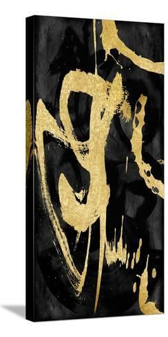 Rambunctious II-Jordan Davila-Stretched Canvas Print