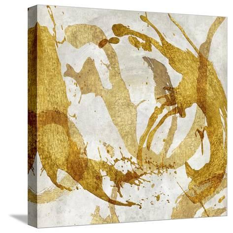 Jubilant II-Jordan Davila-Stretched Canvas Print