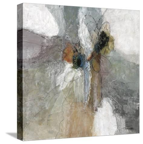 Placidity II-Michael Tienhaara-Stretched Canvas Print