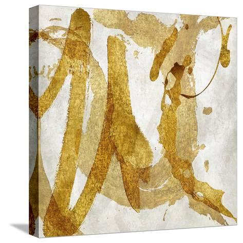 Jubilant IV-Jordan Davila-Stretched Canvas Print