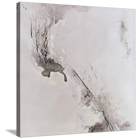 Whispers IV-John Douglas-Stretched Canvas Print