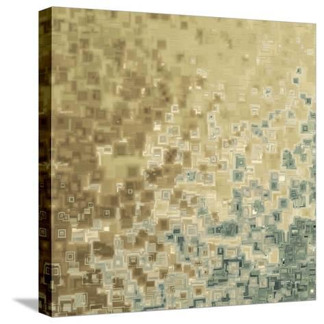 Conflux--Stretched Canvas Print