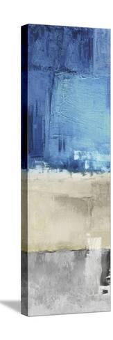 Strata - Idaho--Stretched Canvas Print