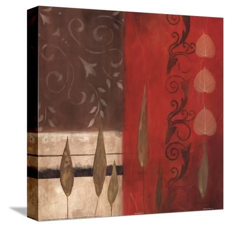 Arte Forum II-Carol Robinson-Stretched Canvas Print