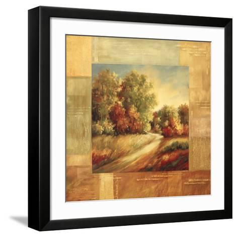 Autumn Scenery I-Patricia Ivanov-Framed Art Print