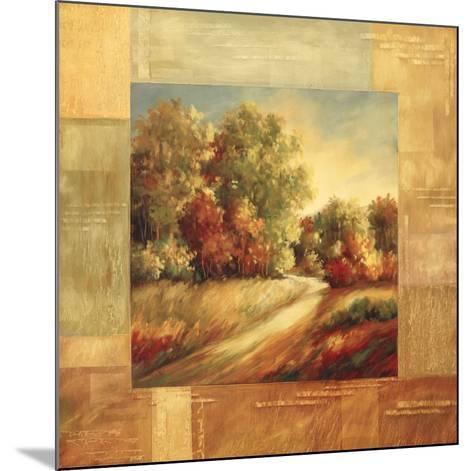 Autumn Scenery I-Patricia Ivanov-Mounted Art Print