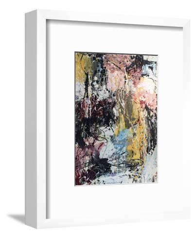 Casting the Net-William Montgomery-Framed Art Print