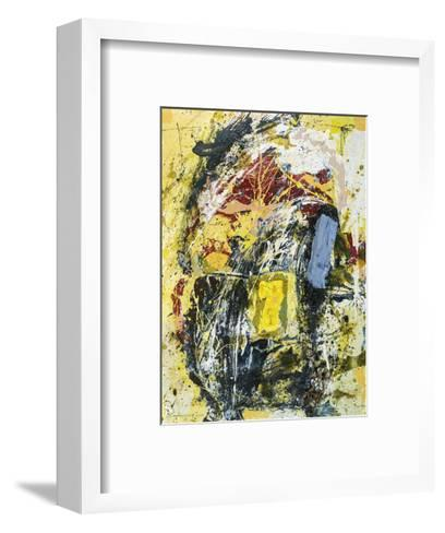 A Walk In the Park If You Know How to Navigate-William Montgomery-Framed Art Print