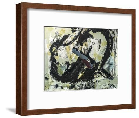 Make up a Title-William Montgomery-Framed Art Print