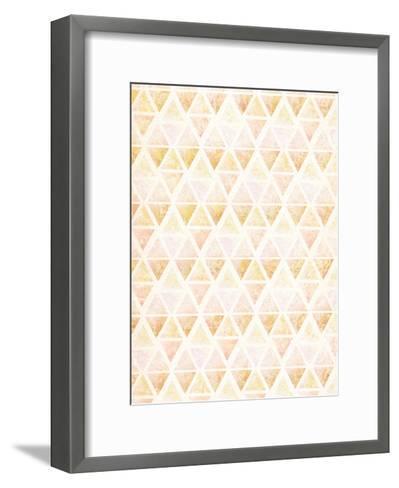 Lovely-Kimberly Allen-Framed Art Print