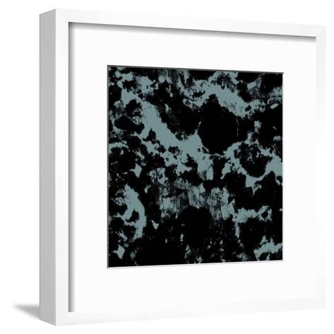 Ceramic 2-Sheldon Lewis-Framed Art Print