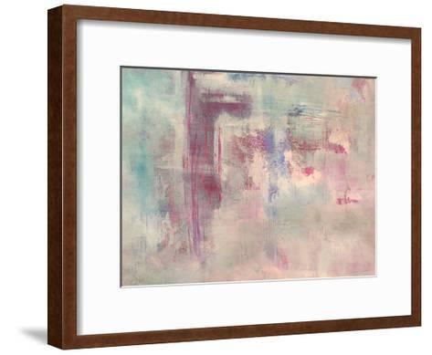 Cotton Candy Clouds-Smith Haynes-Framed Art Print