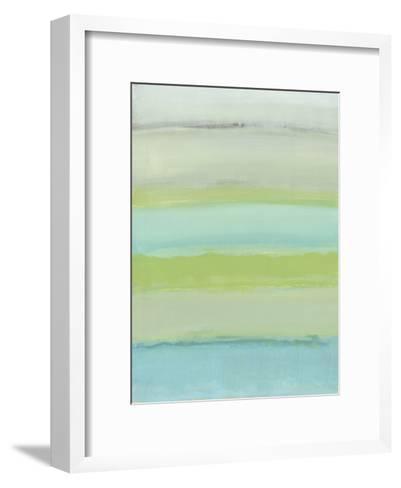 Rainforest Escape-Smith Haynes-Framed Art Print
