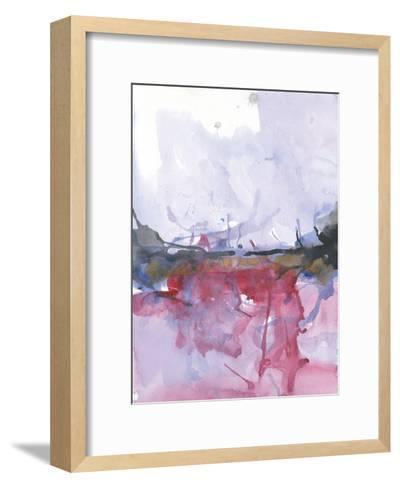 Molten Sea-Smith Haynes-Framed Art Print