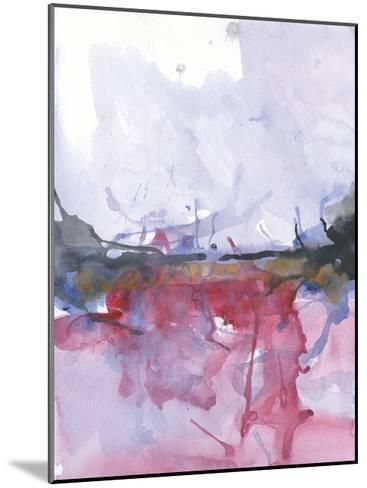 Molten Sea-Smith Haynes-Mounted Art Print