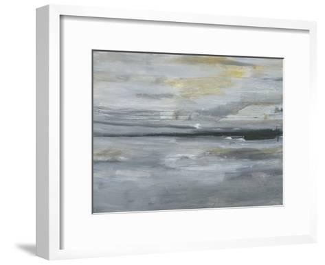 Cloudy Evening-Smith Haynes-Framed Art Print