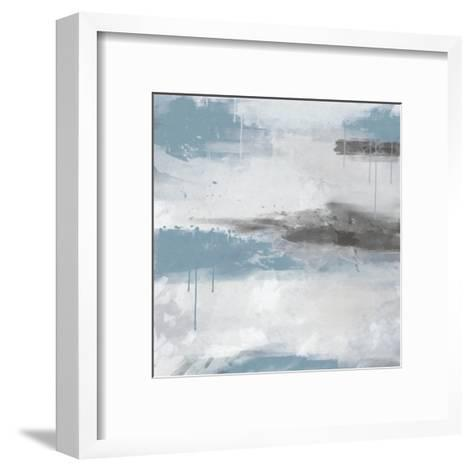 Empyrean 2-Cynthia Alvarez-Framed Art Print