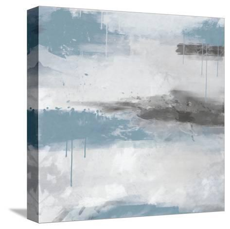 Empyrean 2-Cynthia Alvarez-Stretched Canvas Print