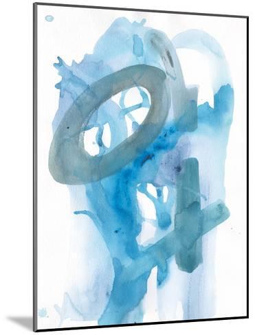 Heavenly Echoes-Smith Haynes-Mounted Art Print