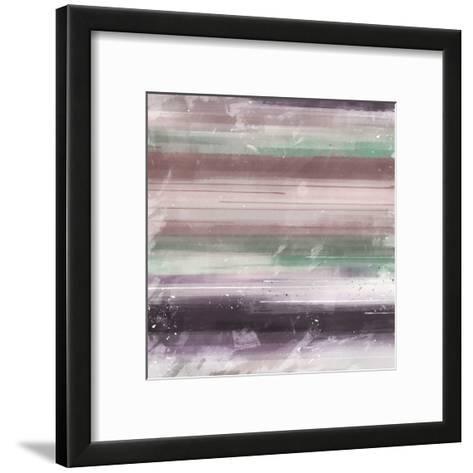 Desert 1-Cynthia Alvarez-Framed Art Print