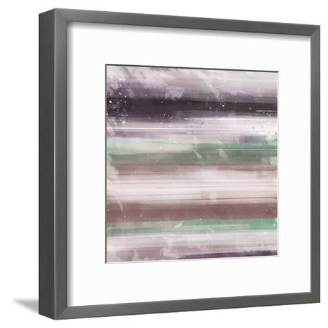 Desert 2-Cynthia Alvarez-Framed Art Print
