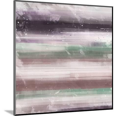 Desert 2-Cynthia Alvarez-Mounted Art Print