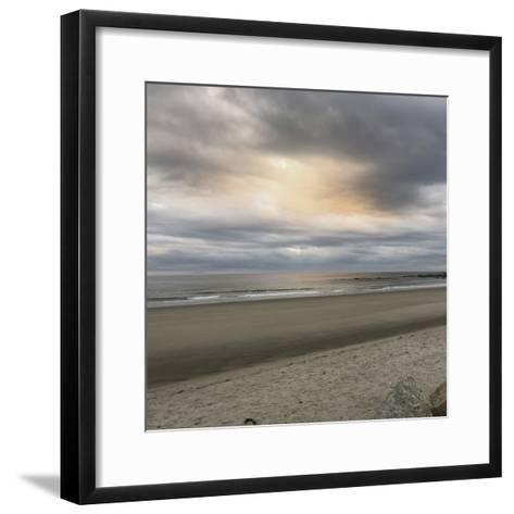 Morning Mist 3-Marcus Prime-Framed Art Print