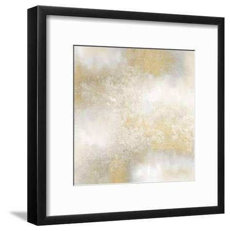 Golden Lights-Kimberly Allen-Framed Art Print