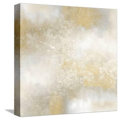 Golden Lights-Kimberly Allen-Stretched Canvas Print