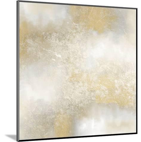 Golden Lights-Kimberly Allen-Mounted Art Print