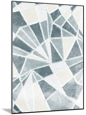Pure Contemporary-Sheldon Lewis-Mounted Art Print